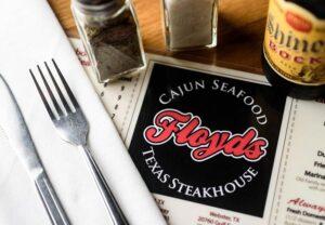 floyds restaurant texas